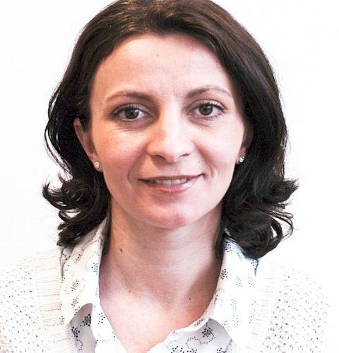Drd. VADASTREANU MARIANA ADELA