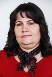 Dr. Varodi Codruța Mihaela