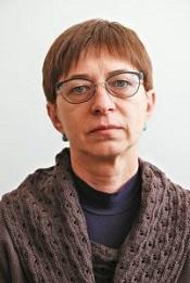Dr. Kacsó Irina Elisabeta