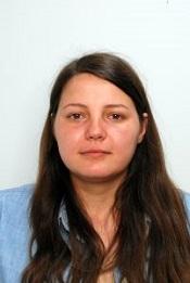 PhD student Brezestean Ioana Andreea