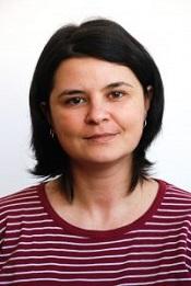 Dr. Stegarescu Adina-Olimpia