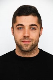 PhD student Turza Ioan-Alexandru