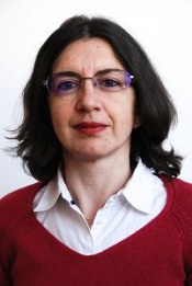 Dr. Habil. Soran Maria Loredana
