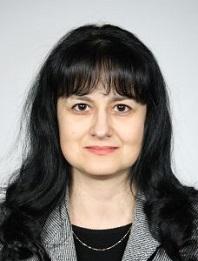 Dr. Roșu Marcela Corina