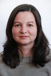 Dr. Ștefan Maria Viorica
