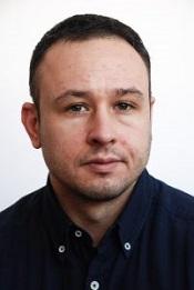 Dr. eng. Pop Mircea Nicolae