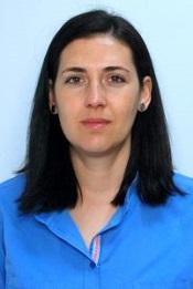 Dr. Müller Molnár Csilla