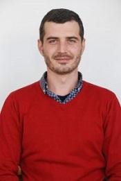 Dr. eng. Pop Ionel Radu