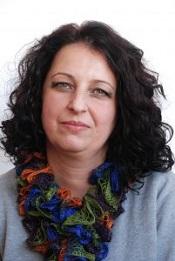 Dr. eng. Suciu Ramona Crina
