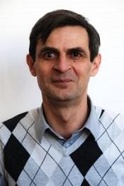 Eng. Macavei Gabriel Sergiu