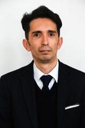 PhD student eng. Radu Stelian