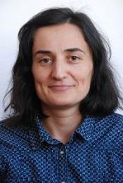 Dr. Radu Teodora Maria