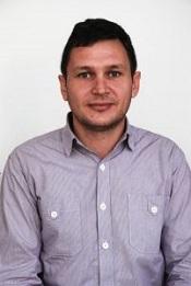Dr. Rednic Vasile