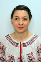 PhD student Nagavciuc Viorica