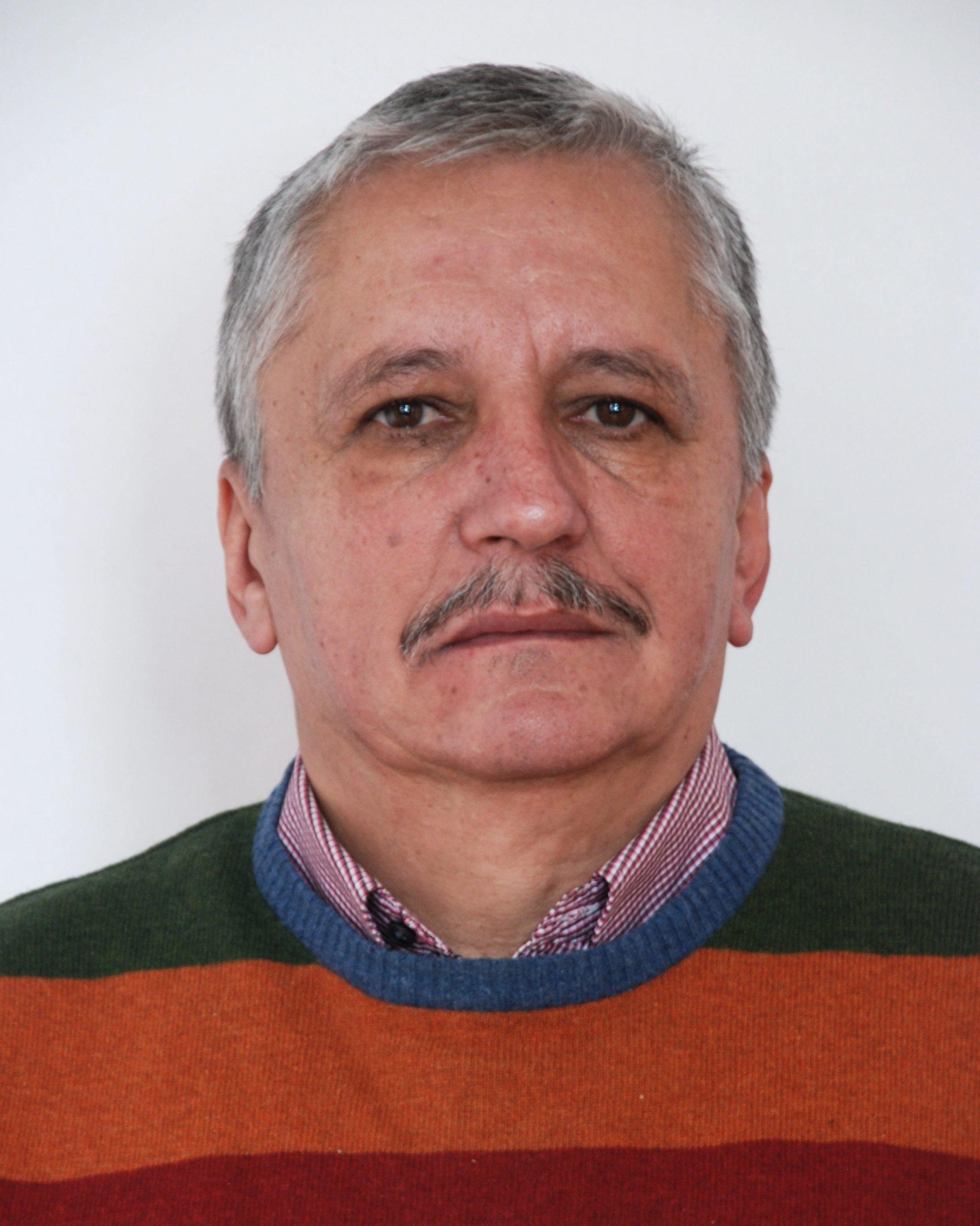 Ing. Popeneciu Gabriel Alexandru