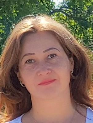 Dr. Măgdaș Dana Alina
